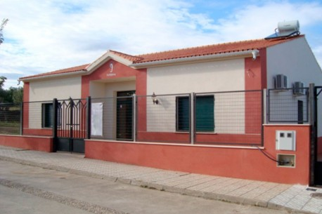 Sala Velatorio Ntra. Sra. de Altagracia