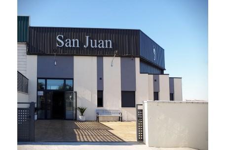 Tanatorio San Juan